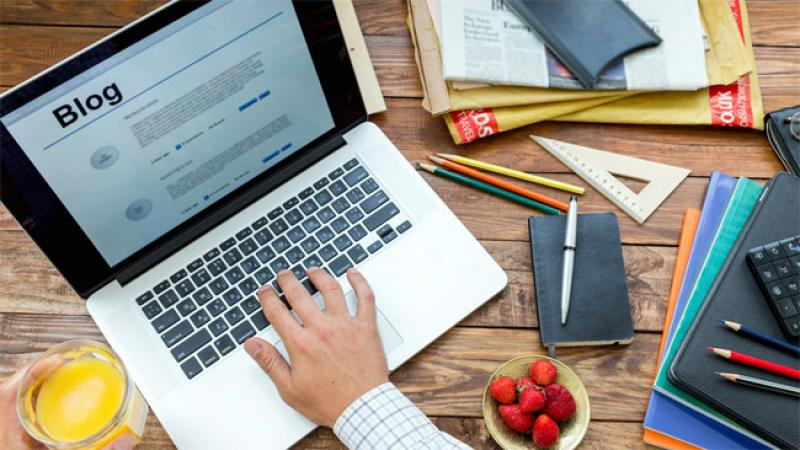 Tips Ampuh Menulis Artikel yang Baik dan Menarik Dibaca