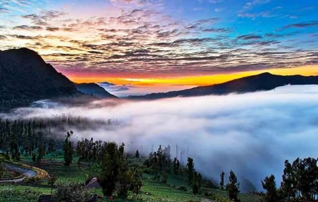 4 Rekomendasi Wisata Alam yang Harus Kami Kunjungi di Jawa Timur
