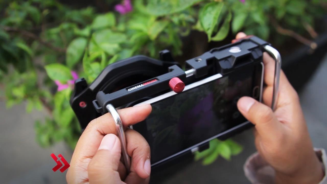 6 Macam Aksesoris Smartphone Pendukung Layaknya Gamer Profesional