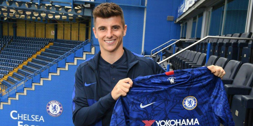 Para Pemain Muda Chelsea yang Berbakat