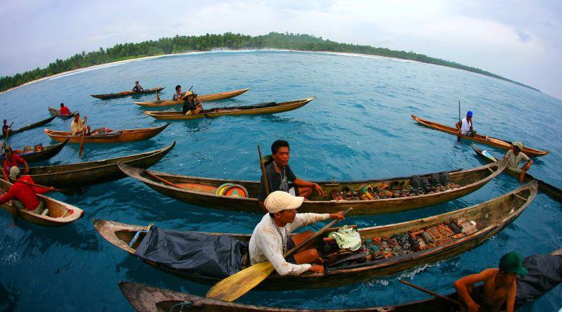 Sisi Lain Industri Pariwisata di Indonesia
